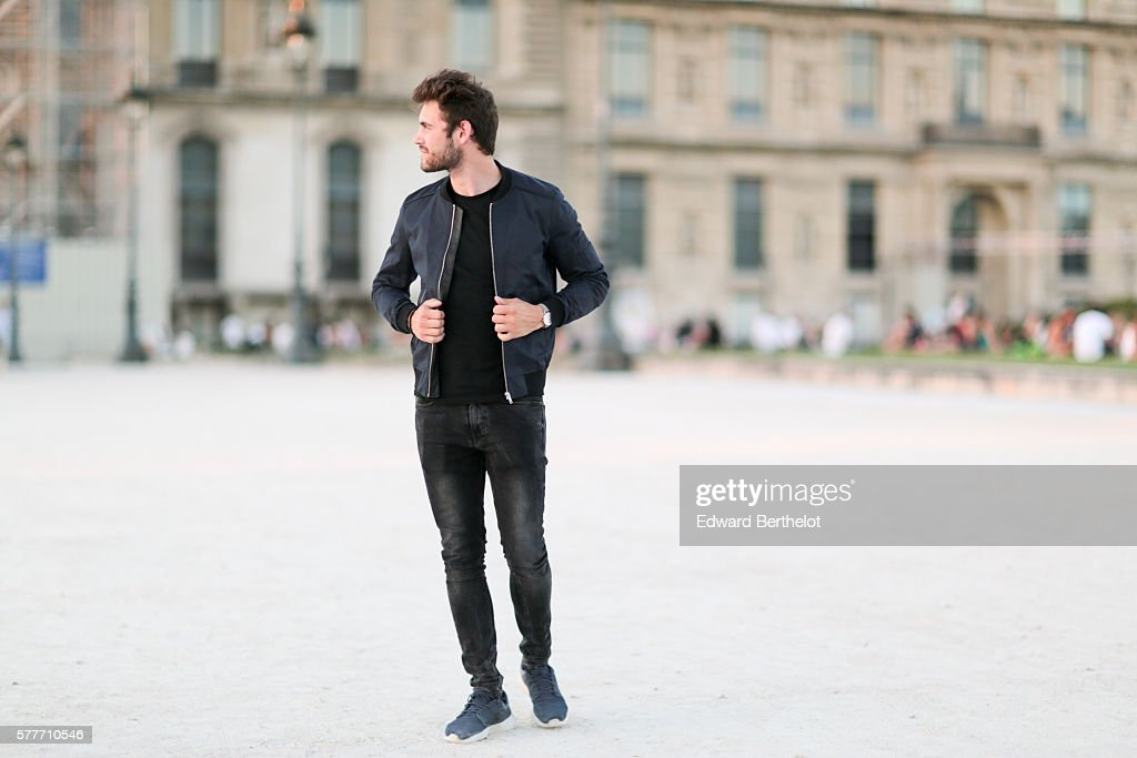 Street Style - Paris - July 2016