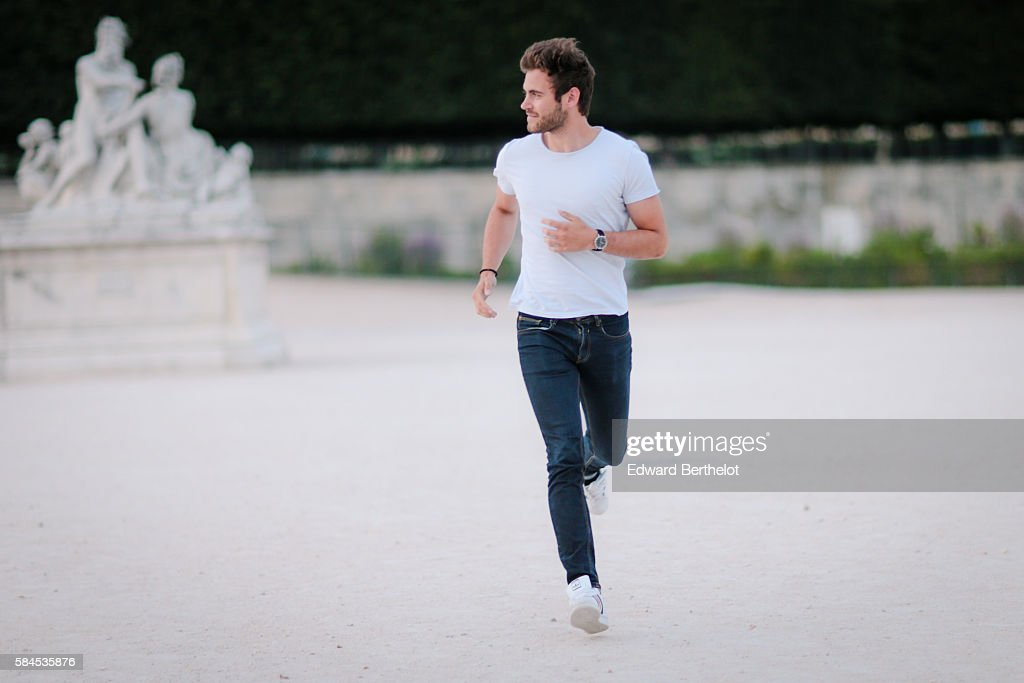 Street Style - Paris - July 2016