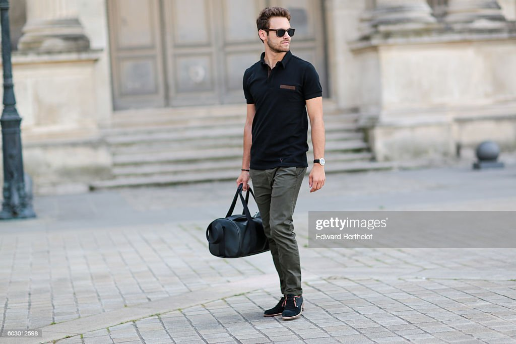 Street Style - Paris - September 2016