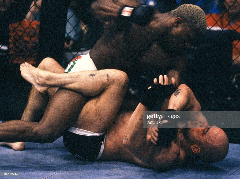 UFC Archive : News Photo
