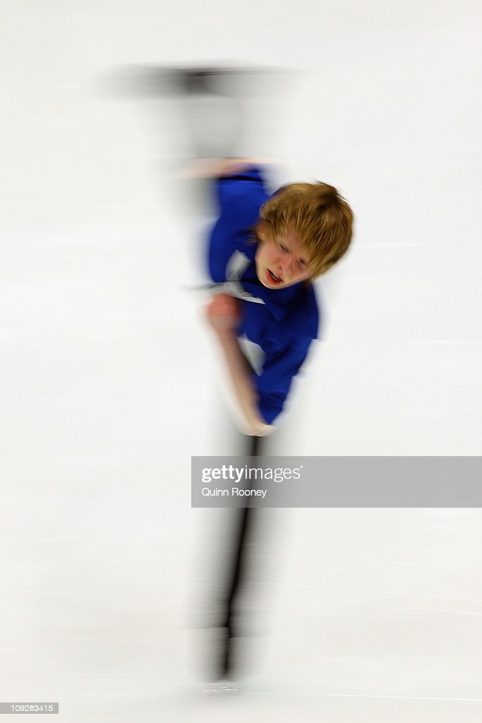 ISU Four Continents Figure Skating Championships - Day 2 : News Photo