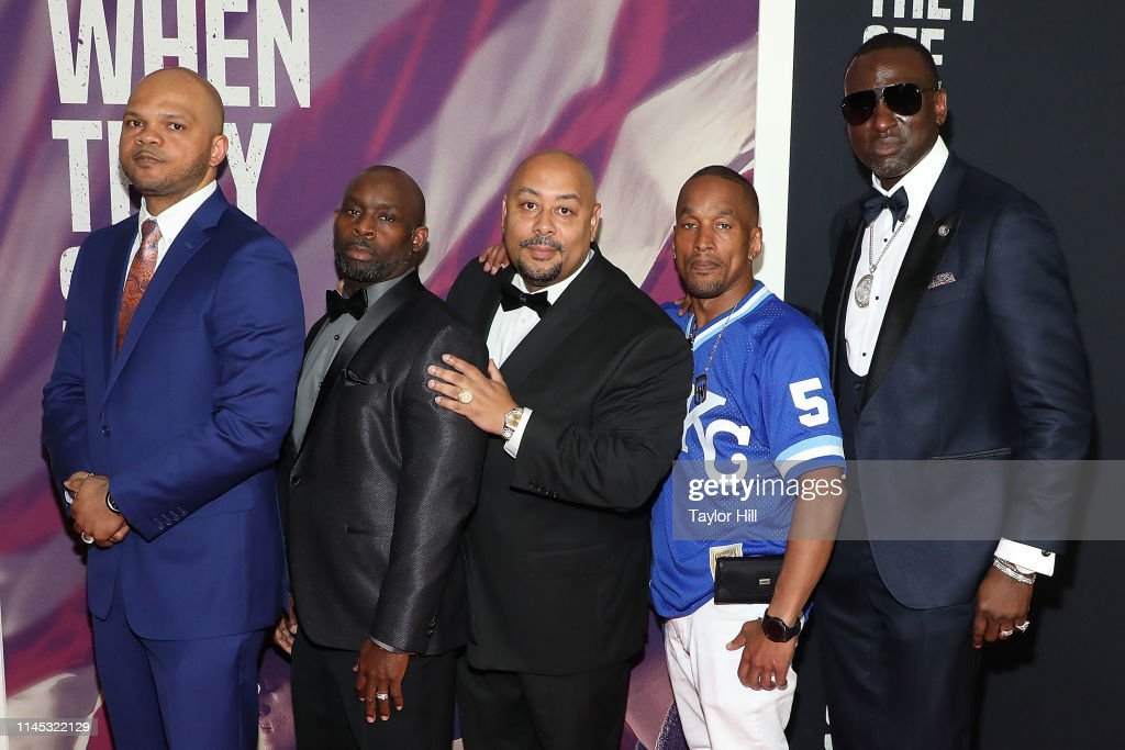 "NY: ""When They See Us"" World Premiere"