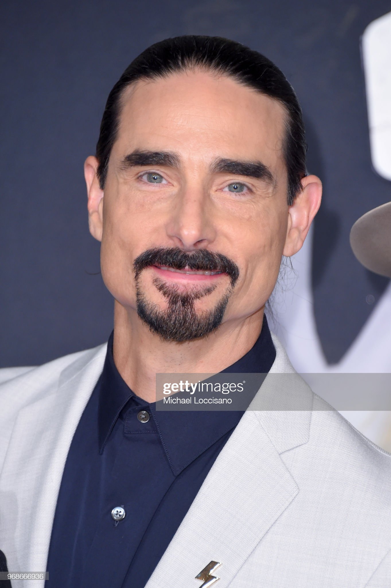 Ojos verdes - Famosas y famosos con los ojos de color VERDE Kevin-richardson-of-musical-group-backstreet-boys-attends-the-2018-picture-id968666936?s=2048x2048
