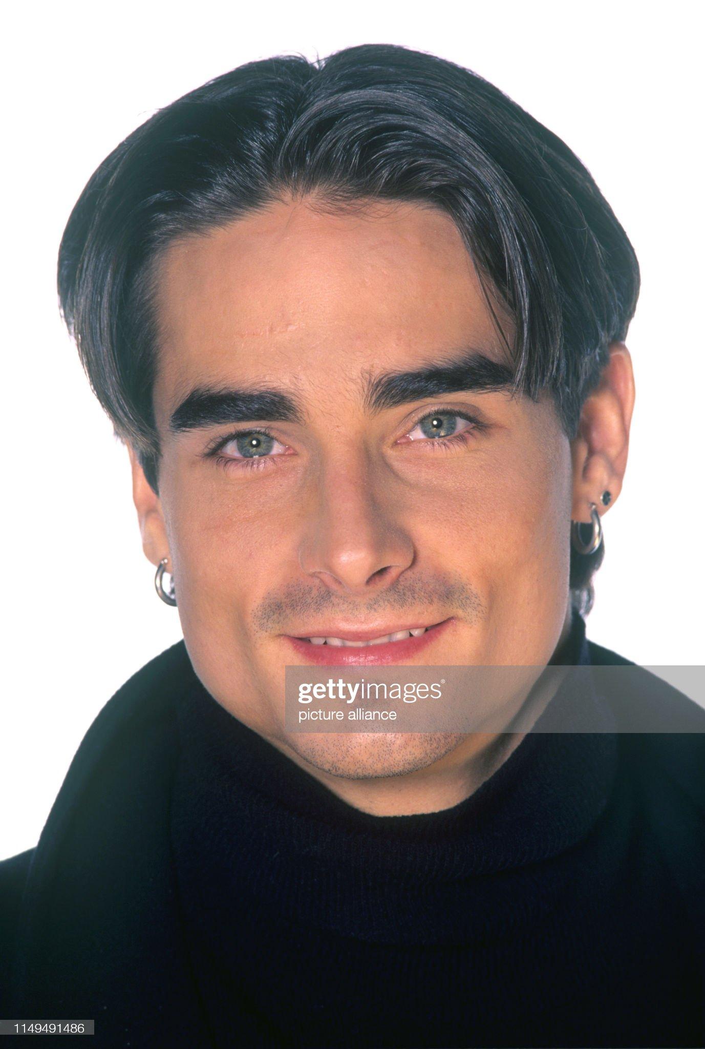 Ojos verdes - Famosas y famosos con los ojos de color VERDE Kevin-richardson-on-27121995-in-sindelfingen-picture-id1149491486?s=2048x2048