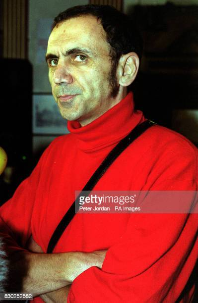 Kevin Rowland formerly of Dexy's Midnight Runners at the premiere of the BBC2 documentary Westway To The World in Notting Hill in London The film is...