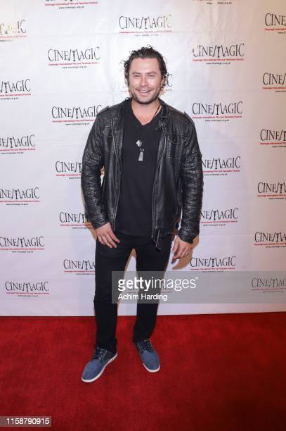 Kevin Ryan attends the 30th Anniversary Of The CineMagic Charity Gala at The Fairmont Miramar Hotel & Bungalows on June 27, 2019 in Santa Monica,...