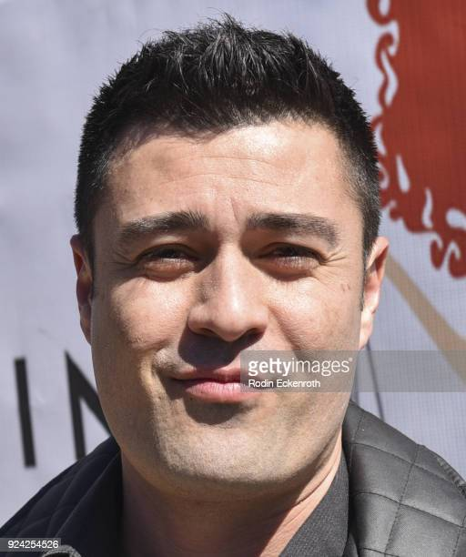 Kevin Sexton attends BRAVO'S Stripped TV Personality and Celebrity Fashion Stylist Expert Ali Levine's Pink Carpet Baby Shower at Rockwell Table...