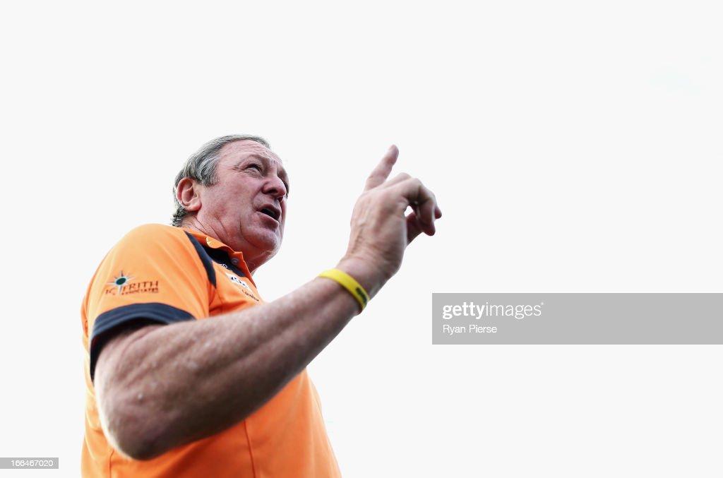 AFL Rd 3 - GWS v St Kilda