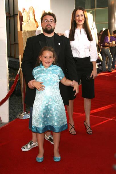 2006 Cannes Film Festival Quot Clerks Ii Quot Premiere Photos