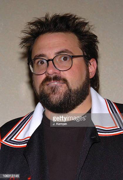 Kevin Smith during 2006 New York Comic-Con - Day One at Jacob Javits Center in New York, New York, United States.