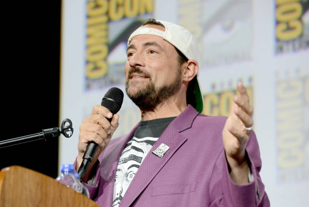 CA: 2019 Comic-Con International - Kevin Smith Reboots Hall H!