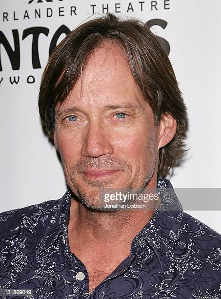 Kevin Sorbo arrives to the 'Burn The Floor' Los Angeles Opening Night at the Pantages Theatre on April 26 2011 in Hollywood California