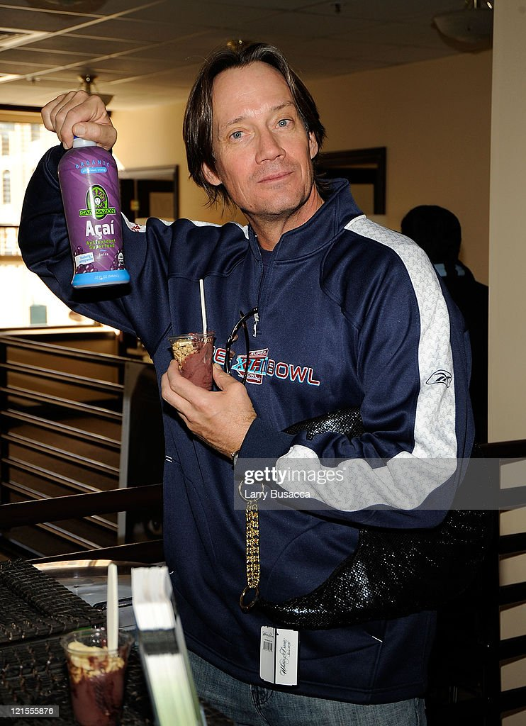Kevin Sorbo at the Hollywood Life House Suite on January 16, 2009 in Park City, Utah.