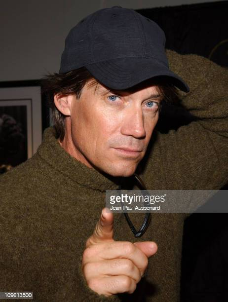 Kevin Sorbo at Zerino during Silver Spoon Hollywood Buffet Day 2 at Private Residence in Beverly Hills California United States
