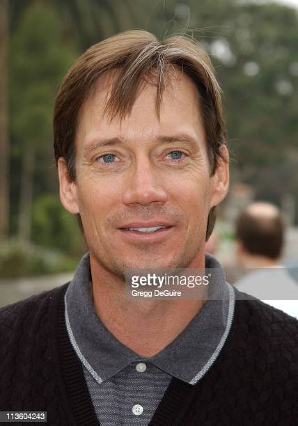 Kevin Sorbo during 4th Annual Elizabeth Glaser Pediatric AIDS Foundation Celebrity Golf Classic Sponsored By Mossimo MercedesBenz at Riviera Country...