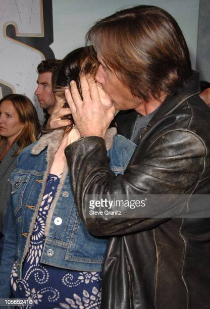 Kevin Sorbo during 'Wild Hogs' Los Angeles Premiere Arrivals at El Capitan Theater in Hollywood California United States