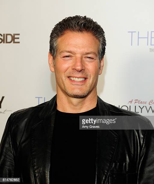Kevin Spirtas attends the 5th Annual LANY Entertainment Mixer at St Felix on March 10 2016 in Hollywood California
