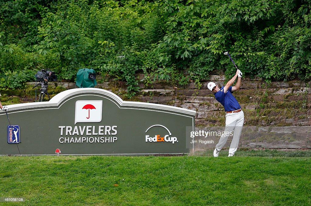 Travelers Championship - Final Round : News Photo