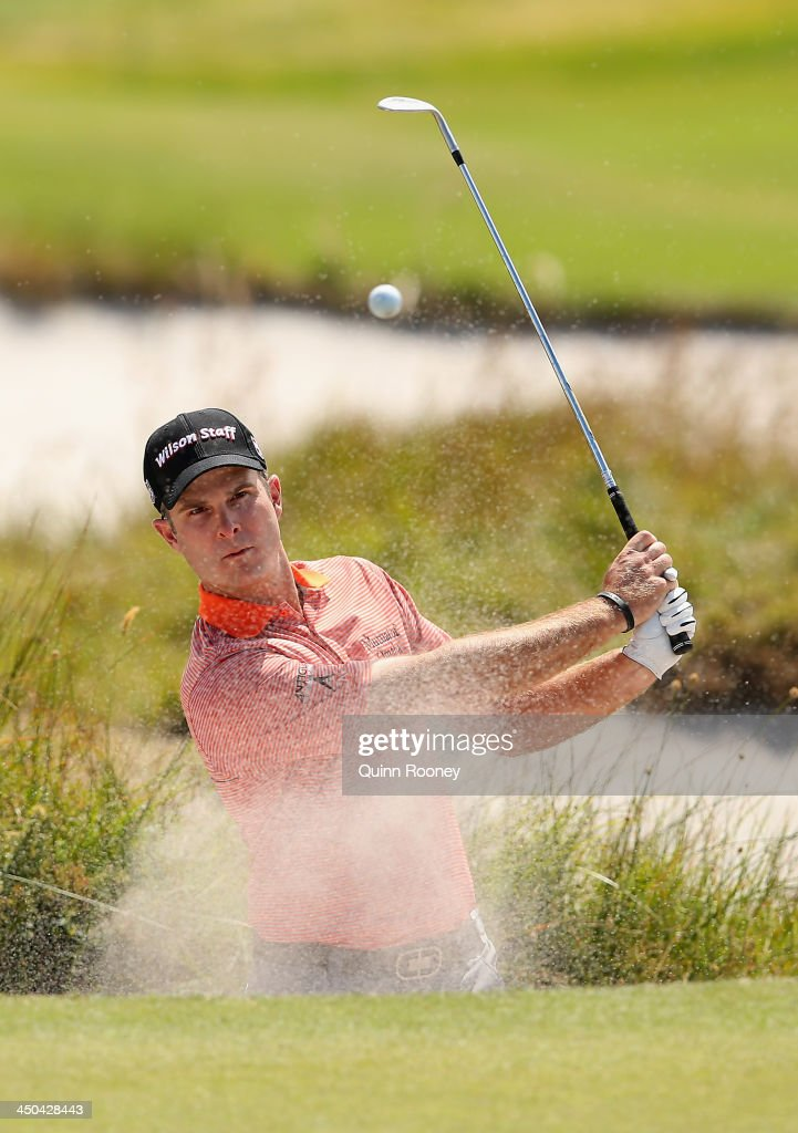 World Cup Of Golf - Previews