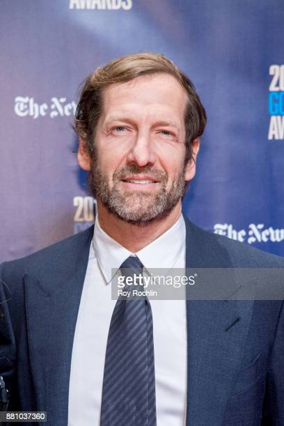 Kevin Ulrich attends the 2017 IFP Gotham Awards at Cipriani Wall Street on November 27 2017 in New York City