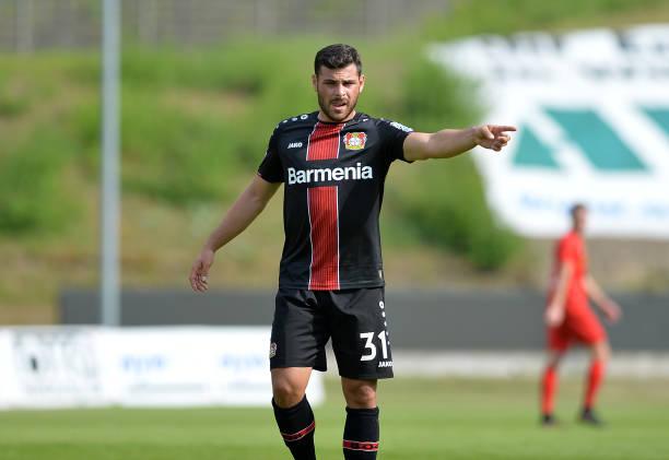 Wuppertaler SV v Bayer 04 Leverkusen - Pre-Season Friendly