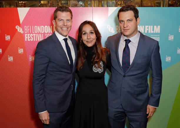 "GBR: ""The Friend"" UK Premiere - 63rd BFI London Film Festival"