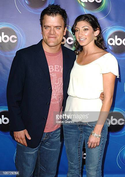 Kevin Weisman during ABC 2005 Summer Press Tour AllStar Party Arrivals at The Abby in West Hollywood California United States