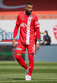 kevinprince boateng ac monza action during