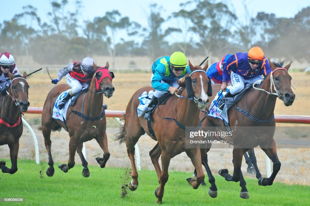 Donald & District Racing Club Race Meeting