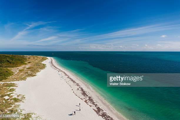 Key Biscayne, Florida, Exterior View