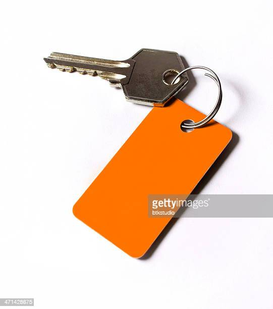key chain - key ring stock photos and pictures
