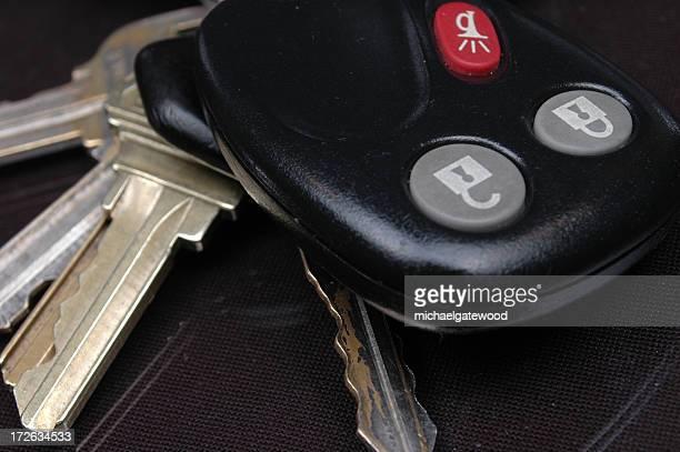 Schlüssel Clicker