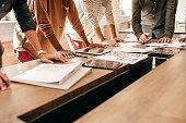 Key Ingredients for Effective Cross-Functional Working Meetings