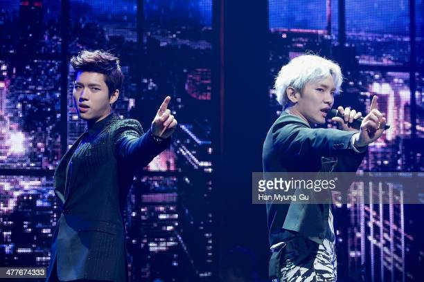 Nam Woo Hyun Pictures and Photos - Getty Images