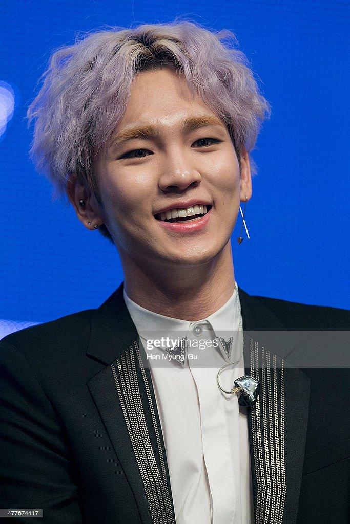 """Toheart"" Woohyun & Key Showcase In Seoul"