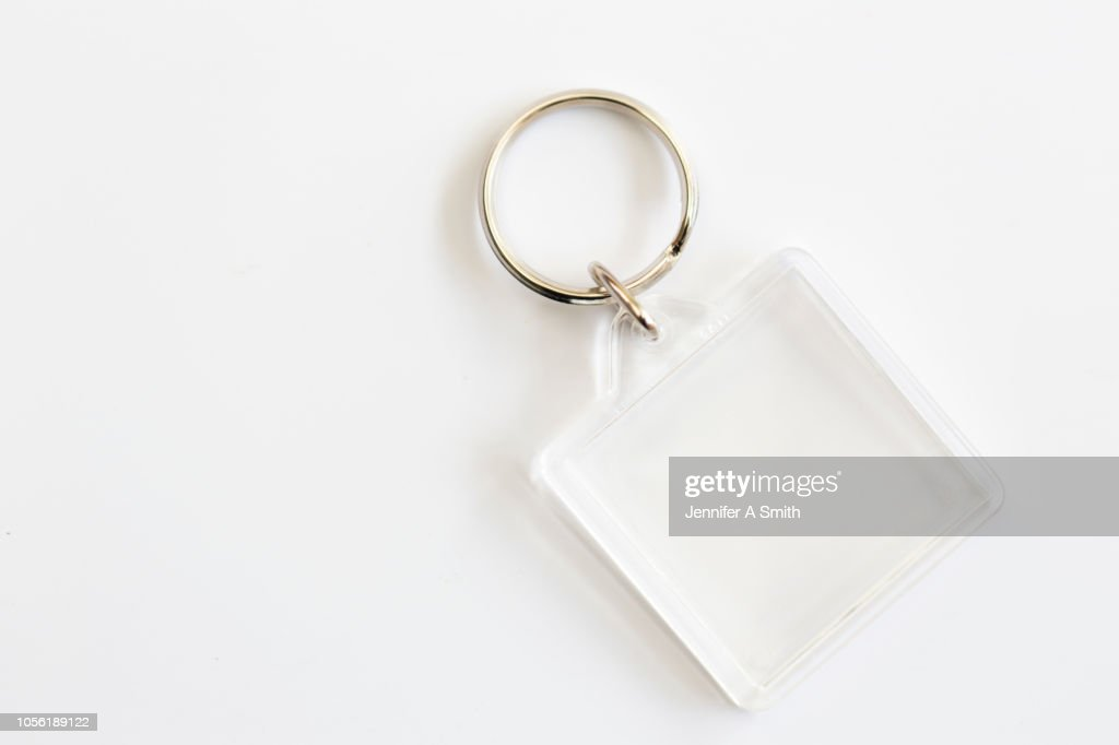 Key Ring : Stock Photo