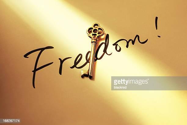 Key to Freedom