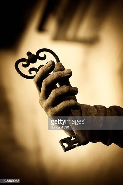 Schlüssel zu Heavens Gate