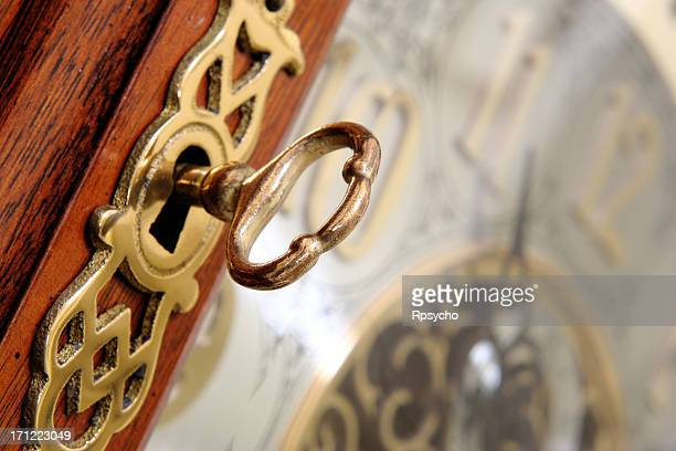 Key to the Clock