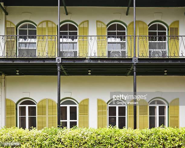 Architektur von Key West