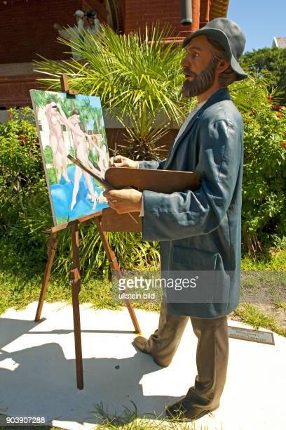 Key West Museum AMERIKA USA FLORIDA Key West 102010