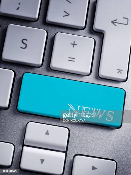 keyboard concepts, news