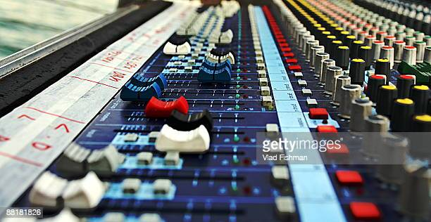 keyboard musical instrument  - メディア機材 ストックフォトと画像