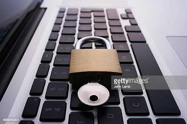 Keyboard security