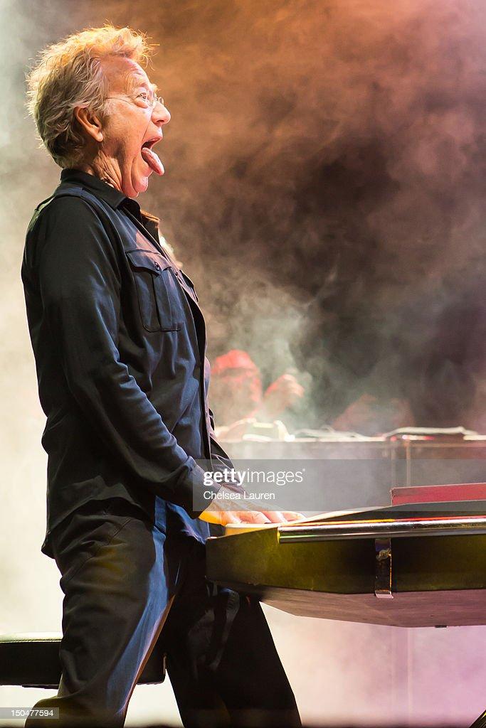 2012 Sunset Strip Music Festival - Day 3