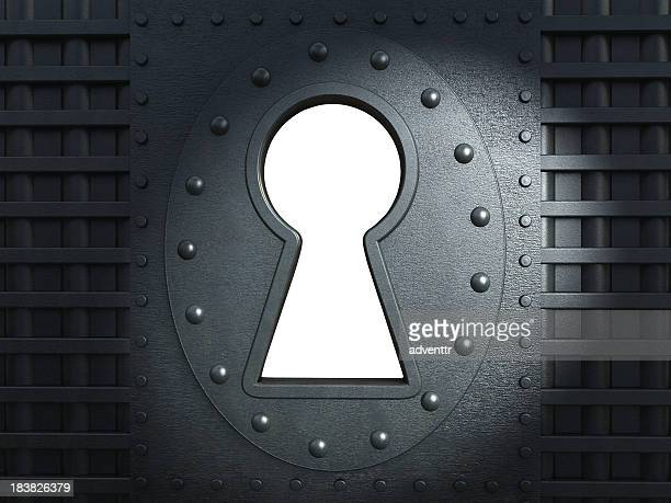 keyhole - obsolete stock pictures, royalty-free photos & images