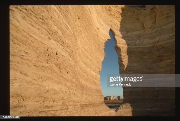 Keyhole Rock