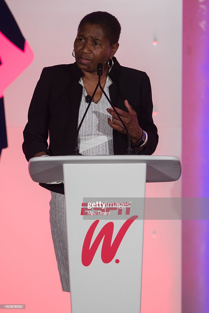 espnW Summit 2015 : News Photo
