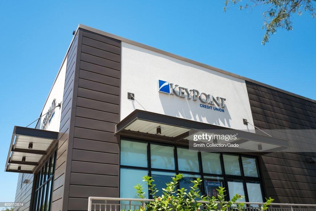 Keypoint Credit Union : News Photo