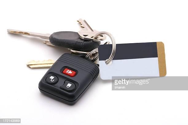 Keys – geben Sie Ihren Informationen in den tag